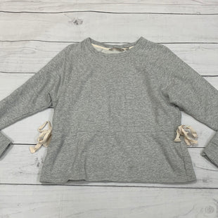 Primary Photo - BRAND: ATHLETA STYLE: ATHLETIC TOP COLOR: GREY SIZE: M SKU: 196-196112-52001