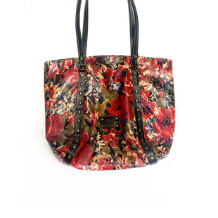 Primary Photo - BRAND: PATRICIA NASHSTYLE: HANDBAG DESIGNERCOLOR: FLORALSIZE: LARGESKU: 196-196112-38911