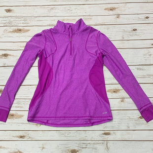 Primary Photo - BRAND:    CLOTHES MENTOR STYLE: ATHLETIC TOP COLOR: PURPLE SIZE: S OTHER INFO: C9 BY CHAMPION - SKU: 196-196132-2334