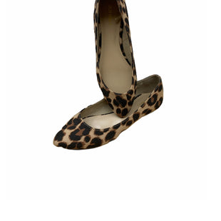 Primary Photo - BRAND: OLD NAVY STYLE: SHOES FLATS COLOR: ANIMAL PRINT SIZE: 7 SKU: 196-196112-50927