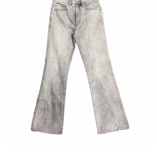 Primary Photo - BRAND: EXPRESS STYLE: JEANS COLOR: GREY SIZE: 4 SKU: 196-19666-17858