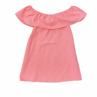 Primary Photo - BRAND: CUPCAKES AND CASHMERE STYLE: DRESS SHORT SLEEVELESS COLOR: PINK SIZE: S SKU: 196-196132-3141
