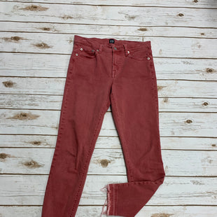 Primary Photo - BRAND: GAP STYLE: JEANS COLOR: DENIM PINK SIZE: 4 SKU: 196-196136-3638