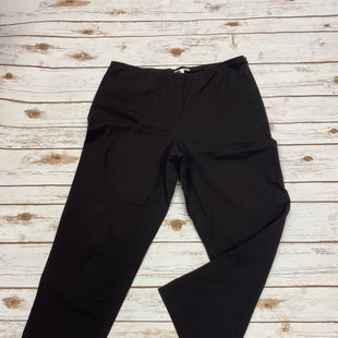 Primary Photo - BRAND: EILEEN FISHER STYLE: PANTS COLOR: BROWN SIZE: 12 SKU: 196-14511-45493