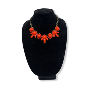 Primary Photo - BRAND: J CREW STYLE: NECKLACE COLOR: RED SKU: 196-19694-33996