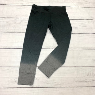 Primary Photo - BRAND: CALVIN KLEIN STYLE: ATHLETIC CAPRIS COLOR: GREY SIZE: M SKU: 196-19666-16250