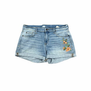Primary Photo - BRAND: OLD NAVY STYLE: SHORTS COLOR: DENIM BLUE SIZE: 12 SKU: 196-196112-58401