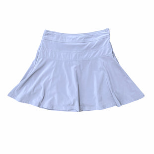 Primary Photo - BRAND: ATHLETA STYLE: ATHLETIC SKIRT SKORT COLOR: BLUE SIZE: XS SKU: 196-196112-56714