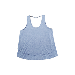 Primary Photo - BRAND: ACEMI STYLE: TOP SLEEVELESS COLOR: BLUE SIZE: L SKU: 196-19681-76757
