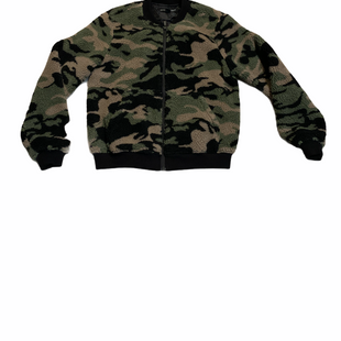 Primary Photo - BRAND: ROCK AND REPUBLIC STYLE: JACKET OUTDOOR COLOR: CAMOFLAUGE SIZE: XS SKU: 196-14511-46407