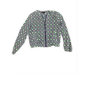 Primary Photo - BRAND: BACCINI STYLE: JACKET OUTDOOR COLOR: BLUE GREEN SIZE: S SKU: 196-19694-35489