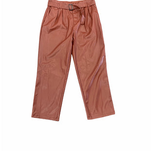 Primary Photo - BRAND: WHO WHAT WEAR STYLE: PANTS COLOR: RUST SIZE: 12 SKU: 196-196145-3082