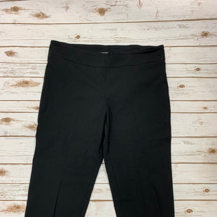 Primary Photo - BRAND: ZAC AND RACHEL STYLE: PANTS COLOR: BLACK SIZE: 22 SKU: 196-196141-3187