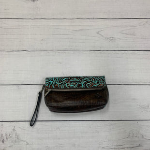 Primary Photo - BRAND: PATRICIA NASH STYLE: WRISTLET COLOR: BROWN SKU: 196-19681-71478