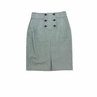 Primary Photo - BRAND: HALOGEN STYLE: SKIRT COLOR: BLACK WHITE SIZE: 8 SKU: 196-196112-58883