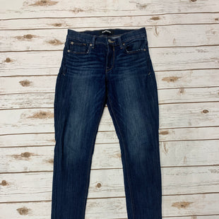 Primary Photo - BRAND: EXPRESS O STYLE: JEANS COLOR: DENIM SIZE: 6 SKU: 196-196141-3136