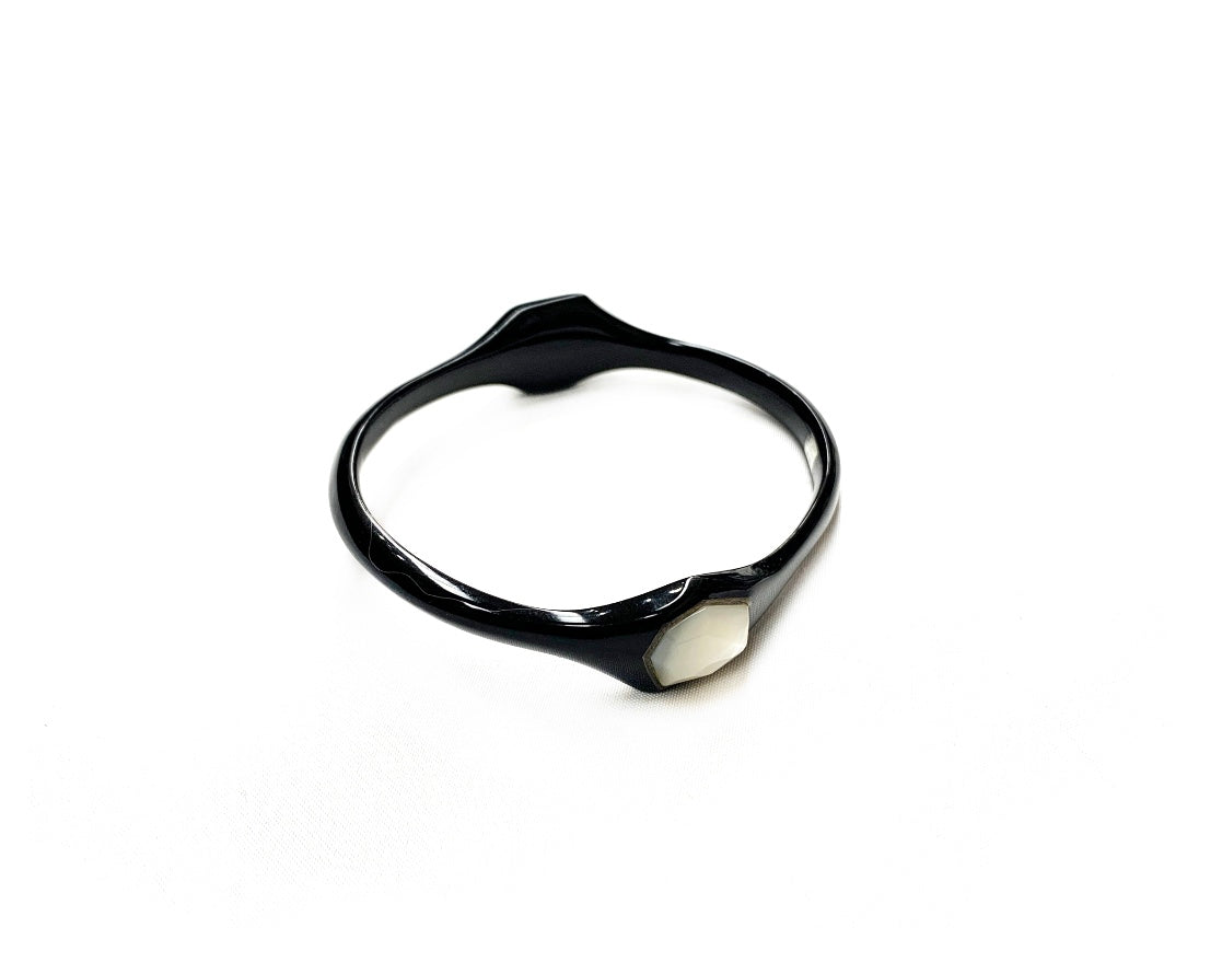Primary Photo - BRAND: IPPOLITA<BR>STYLE: BRACELET<BR>COLOR: BLACK <BR>SIZE: <BR>OTHER INFO: IPPOLITA - <BR>MODEL NUMBER: AQ<BR>SKU: 190-19060-33354