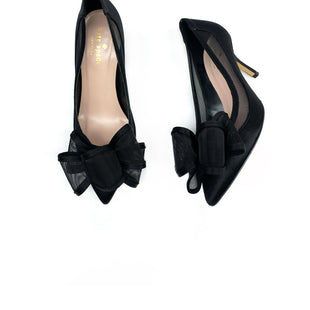 Primary Photo - BRAND: KATE SPADESTYLE: SHOES DESIGNERCOLOR: BLACKSIZE: 5SKU: 196-14511-45177