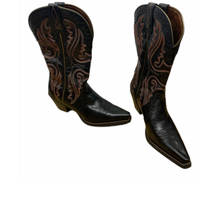 Primary Photo - BRAND: ARIAT STYLE: BOOTS KNEE COLOR: BLACK SIZE: 6 SKU: 196-19666-18240