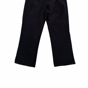Primary Photo - BRAND: LULULEMON STYLE: ATHLETIC CAPRIS COLOR: BLACK SIZE: 4 SKU: 196-19666-17922