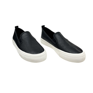 Primary Photo - BRAND: CALVIN KLEIN STYLE: SHOES FLATS COLOR: BLACK WHITE SIZE: 8 SKU: 196-196112-56018