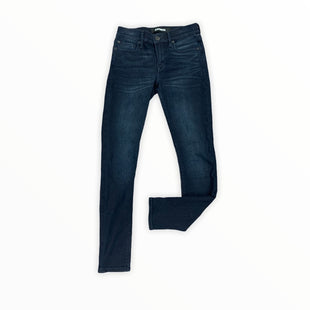 Primary Photo - BRAND: EXPRESS STYLE: JEANS COLOR: DENIM BLUE SIZE: 0 SKU: 196-19681-73082