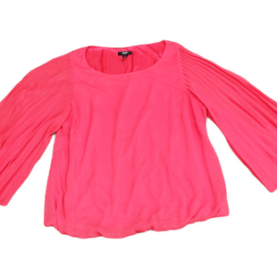 Primary Photo - BRAND: ALFANI STYLE: TOP LONG SLEEVE COLOR: RED SIZE: XL SKU: 196-19681-74580