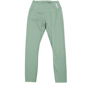 Primary Photo - BRAND: GYM SHARK STYLE: ATHLETIC CAPRIS COLOR: GREEN SIZE: XS SKU: 196-196144-675