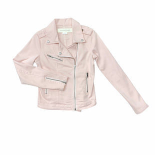 Primary Photo - BRAND: TREASURE AND BONDSTYLE: JACKET OUTDOOR COLOR: PINK SIZE: XS OTHER INFO: TREASURE & BOND - SKU: 196-196112-54099