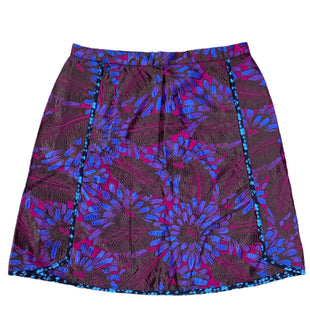 Primary Photo - BRAND: J CREW STYLE: SKIRT COLOR: PURPLE SIZE: XS SKU: 196-19681-72879