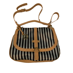 Primary Photo - BRAND: HENRI BENDELSTYLE: HANDBAG DESIGNERCOLOR: BROWNSIZE: LARGESKU: 190-190140-14543