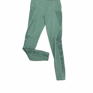 Primary Photo - BRAND: VICTORIAS SECRET STYLE: ATHLETIC PANTS COLOR: FOREST SIZE: S SKU: 196-19694-35357