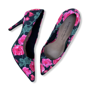 Primary Photo - BRAND: CHRISTIAN SIRIANO FOR PAYLESS STYLE: SHOES HIGH HEEL COLOR: PINK SIZE: 7 SKU: 196-196112-53339
