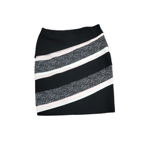 Primary Photo - BRAND: WHITE HOUSE BLACK MARKET STYLE: SKIRT COLOR: BLACK SIZE: 8 SKU: 196-196144-1087