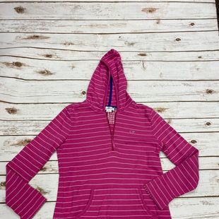 Primary Photo - BRAND: VINEYARD VINES STYLE: ATHLETIC TOP COLOR: PINK SIZE: XS SKU: 196-196136-4205
