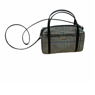 Primary Photo - BRAND: LAUREN BY RALPH LAUREN STYLE: HANDBAG DESIGNER COLOR: PLAID SIZE: SMALL SKU: 196-14511-47680