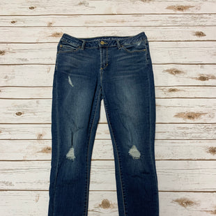 Primary Photo - BRAND: ARTICLES OF SOCIETY STYLE: JEANS COLOR: DENIM BLUE SIZE: 6 SKU: 196-196112-48912