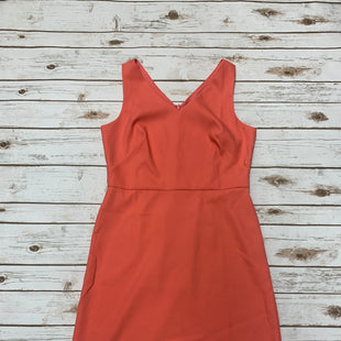Primary Photo - BRAND: LOFT STYLE: DRESS SHORT SLEEVELESS COLOR: PINK SIZE: M SKU: 196-196141-3086