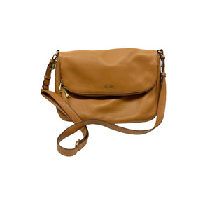 Primary Photo - BRAND: FOSSIL STYLE: HANDBAG COLOR: TAN SIZE: MEDIUM SKU: 196-196138-3826AS IS