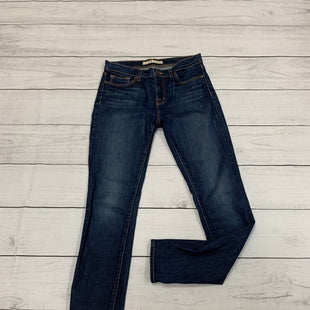 Primary Photo - BRAND: J BRAND STYLE: JEANS DESIGNER COLOR: DENIM BLUE SIZE: 6 SKU: 196-196112-51977