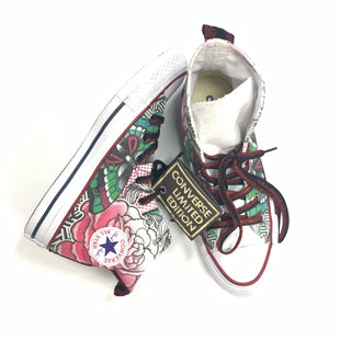 Primary Photo - BRAND: CONVERSESTYLE: SHOES DESIGNERCOLOR: ROSESIZE: 5SKU: 196-14511-43348