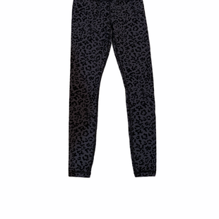 Primary Photo - BRAND: ATHLETA STYLE: ATHLETIC PANTS COLOR: ANIMAL PRINT SIZE: XS SKU: 196-196138-3415