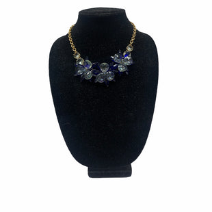Primary Photo - BRAND: KATE SPADE STYLE: NECKLACE COLOR: BLUE SKU: 196-196112-56301