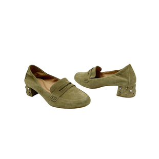 Primary Photo - BRAND: UGG STYLE: SHOES DESIGNER COLOR: TAN SIZE: 9 SKU: 196-19681-77531
