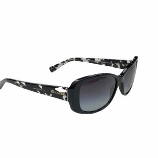 Primary Photo - BRAND: COACH STYLE: SUNGLASSES COLOR: BLACK SKU: 196-14511-48038