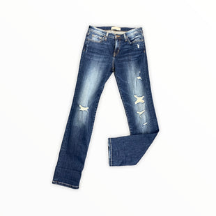 Primary Photo - BRAND: FLYING MONKEY STYLE: JEANS COLOR: DENIM BLUE SIZE: 6 SKU: 196-196112-53589