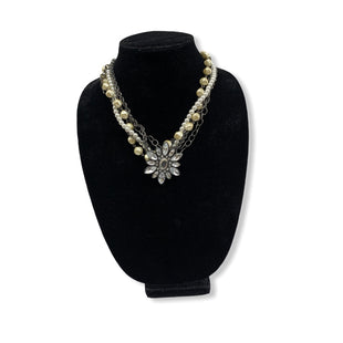 Primary Photo - BRAND: EXPRESS STYLE: NECKLACE COLOR: PEARL SKU: 196-19666-15369