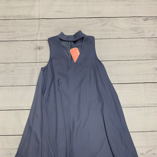 Primary Photo - BRAND: GIANNI BINI STYLE: DRESS SHORT SLEEVELESS COLOR: PERIWINKLE SIZE: XS SKU: 196-196112-51159