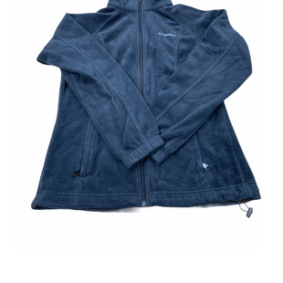 Primary Photo - BRAND: COLUMBIA STYLE: FLEECE COLOR: CHARCOAL SIZE: M SKU: 196-196112-53368
