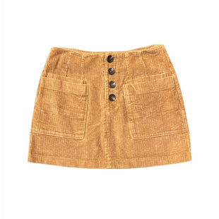 Primary Photo - BRAND: ALTARD STATE STYLE: SKIRT COLOR: TAN SIZE: 8 SKU: 196-196144-524